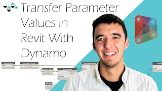 Use Dynamo to Quickly Transfer Parameters' Values in Revit - Way Faster Wednesday