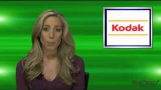 Earnings Report: Eastman Kodak Swings to $119 Million Quarterly Profit On Inkjet Printer Sales