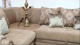 видео Угловой диван как функциональный и удобный элемент мебели