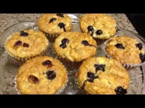 super-moist-eggless-banana-oats-muffins(cup-cakes)recipe