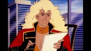 The Best of Riot (Jem and the Holograms)