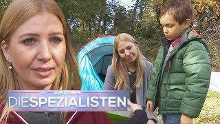 Wie vom Erdboden verschluckt: Felix (7) verschwunden! | Die Spezialisten | SAT.1