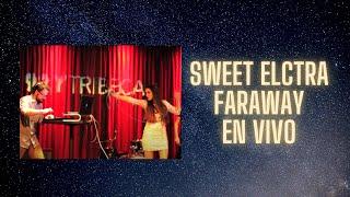 Buy Sweet Electra on ITUNES MEXICO http://itunes.apple.com/mx/artis...