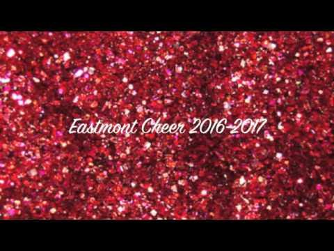 Cheer Mix 2016