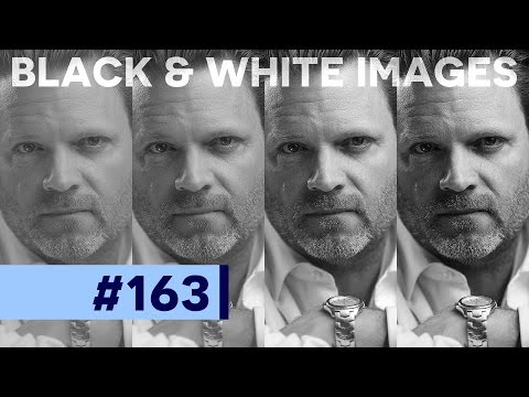 Good, Bad, & Ugly of Black and White Photos in Photoshop | Educational