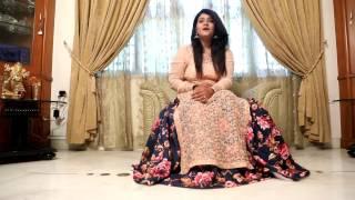 Mana Ke Hum Yaar Nahin - Shruti Jain | Cover | Meri Pyaari Bindu