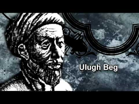 Afghans In History Episode Fifteen - Ulugh Beg - YouTube