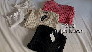 POLO | 폴로 상세 리뷰. 폴로 착용샷. 폴로 사이…