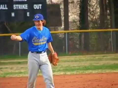 Chamblee Charter High School Baseball 2015