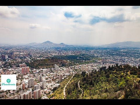 Santiago Chile Travel Guide