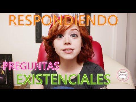 RESPONDIENDO PREGUNTAS EXISTENCIALES!! | BRIGITTE GREY