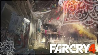 Far Cry® 4 Arena Master [ES]