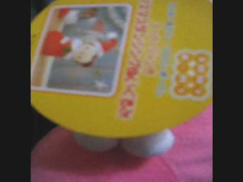 Musical & Moving Mickey & Minnie Kororonboron Plush Toy