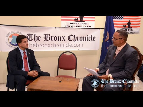 Bronx Chronicle NY 78th District Assembly 2014 Democratic Primary Public Forum
