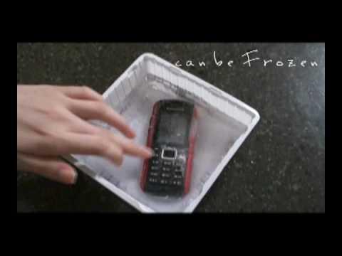 Samsung B2100 El celular que todo lo puede
