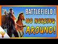 The Adventures of Herbert the Horse (Battlefield 1)