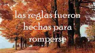 Westlife- can´t lose what you never had en español
