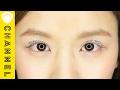 カラーマスカラはこんな効果があるんです | The effect of color mascara