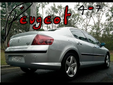 Owners review: Peugeot 407 (2006)