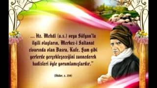 HZ MEHDI (AS)'IN MÜCADELE DÖNEMLERI (HARUN YAHYA) Video