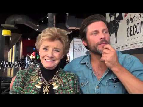 Days of Our Lives Q&A with Peggy McKay and Greg Vaughn
