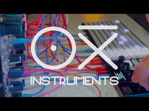 Oxi One Showcase Series #3 - Modular