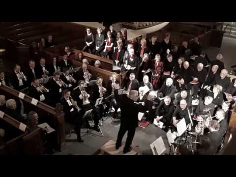 The Christmas Song - Concord Brass Band