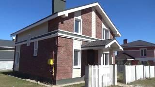 Финал! Дом 140 м2 на 7 сотках за 10.7 млн. в КП на Новорижском шоссе