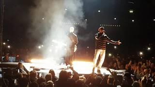 Xavier Naidoo - Führ mich ans Licht / 4.12.19.Berlin
