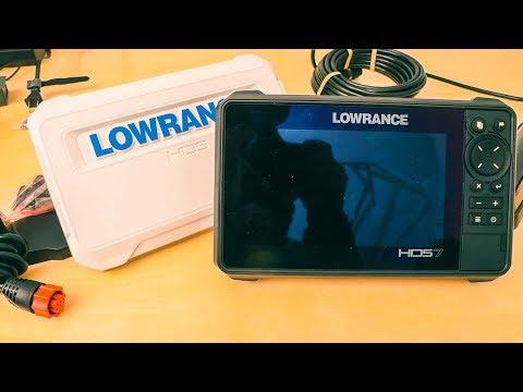 lowrance hds 7 review - cinemapichollu