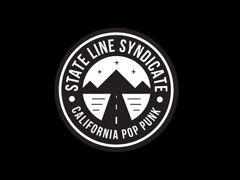 State Line Syndicate - Responsibility (MxPx Cover)