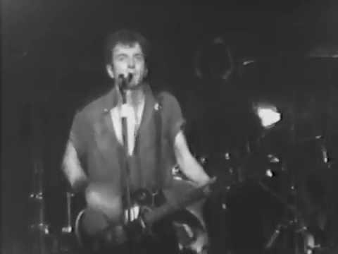 The Clash - Koka Kola / I Fought The Law  - 3/8/1980 - Capitol Theatre (Official)