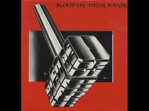 Sledgehammer- Blood On Their Hands (FULL ALBUM) 1983