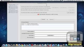 How To Backup Your Ios 5.0.1 Shsh Blobs For Future Downgrade  For 5.0.1 Untether