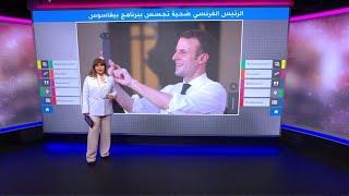 استهداف هاتف ماكرون ببرنامج بيغاسوس لصالح المغرب.. وشخصيات مصرية وجزائرية وعراقية بين المستهدفين