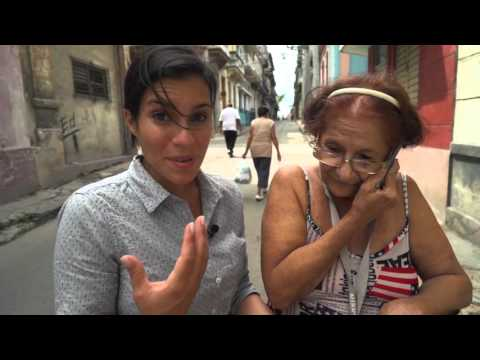 Inside Cuba- Documentary