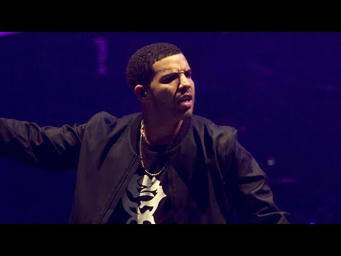 Drake Disses Macklemore on Stage at ESPYs