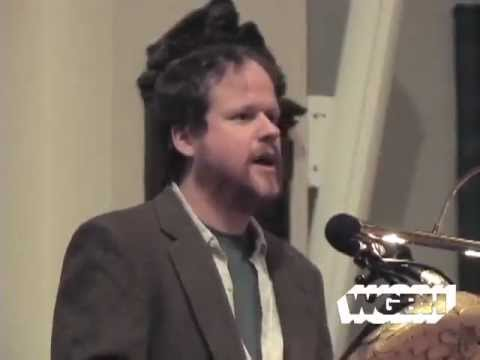 Joss Whedon - Cultural Humanism Award - Speech [2009]