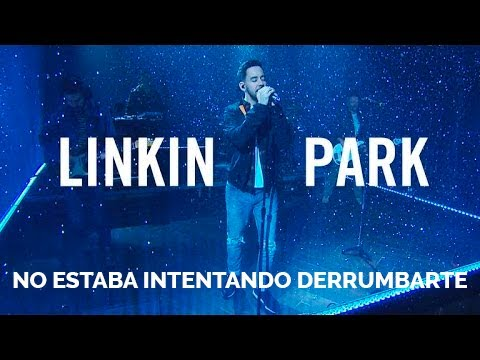 Linkin Park  - Invisible (Traducida)