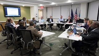 Meeting of the Design Review Board - July 17, 2018