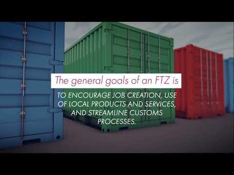 Free Trade Zones Explained