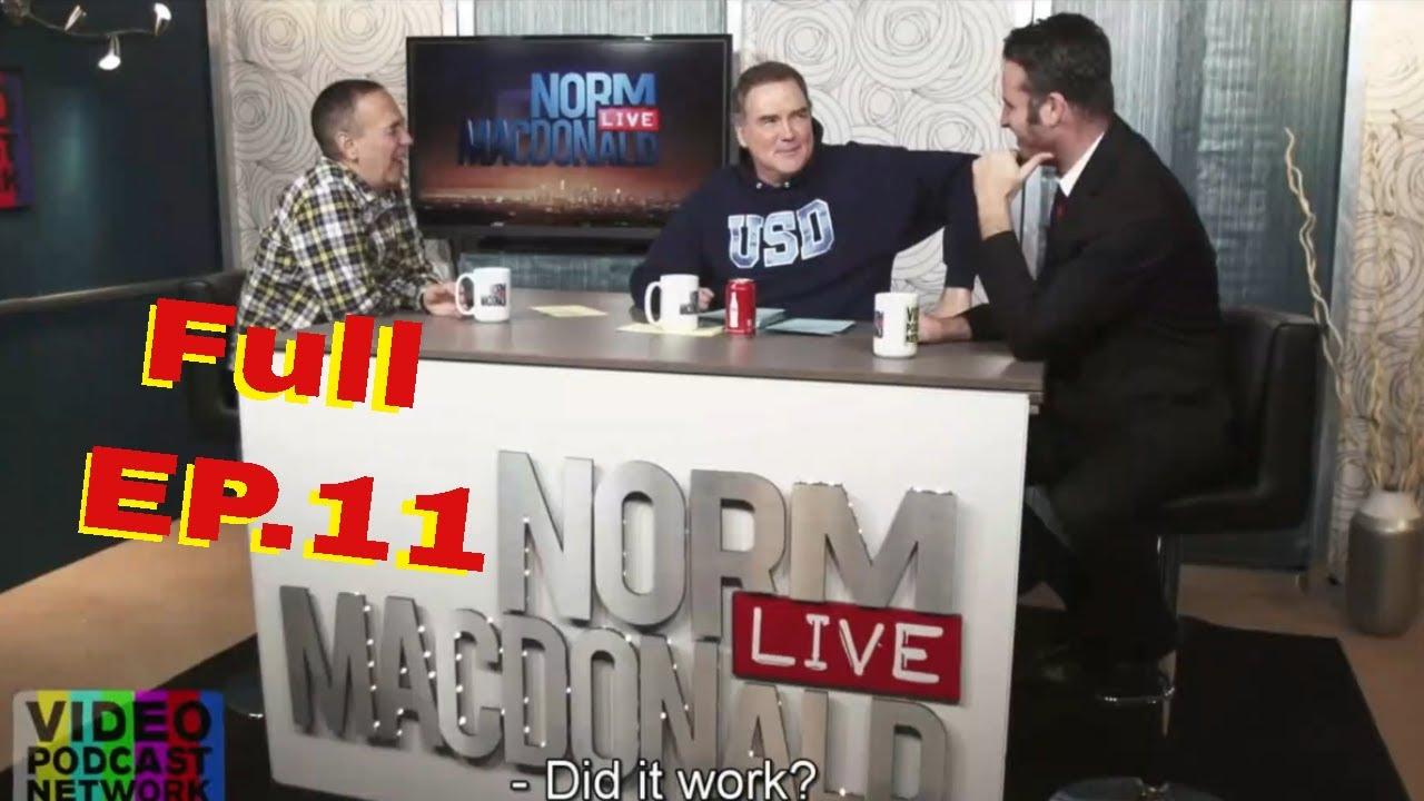 Download Norm Macdonald Adam Eget Gilbert Gottfried Full Podcast