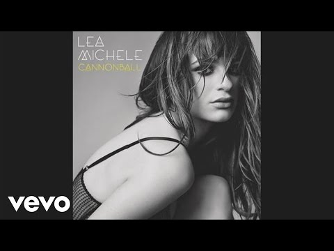 Lea Michele  Cannonball Audio