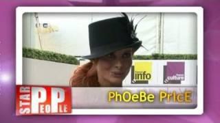 Phoebe Price fait sensation aux American Music Awards !