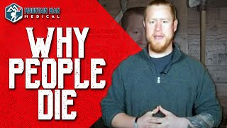 Why People Die
