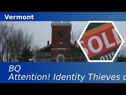 All About-Credit Experts-Vermont-Phishing Scam Scheme