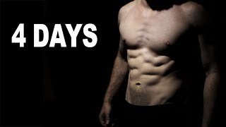 build an athletic physique do this 4 days per week