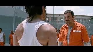 Jail break scene HD - Don 2