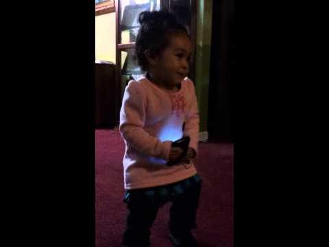 Rihanna' s - pour it up (daning Bri cover)