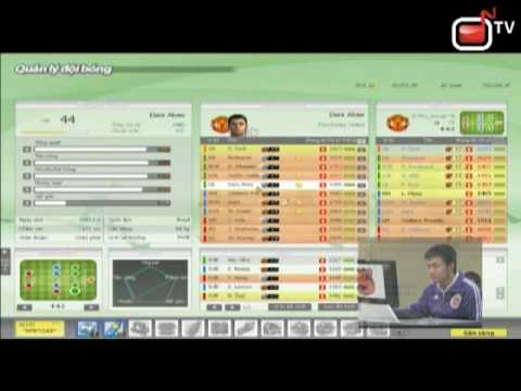 Gameshow FIFA Online 2: Canh Dần Cup 2010 - ChickenRun vs Fire Eagle - Trận 3 - Phần 1